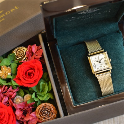 Rosemont Watches for a Perfect Christmas Gift!