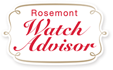 Rosemont Watch Advisor