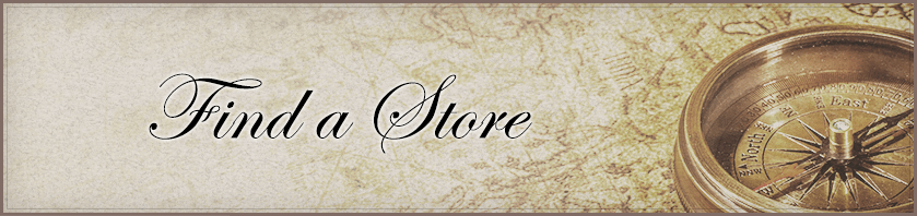 Find a Stores
