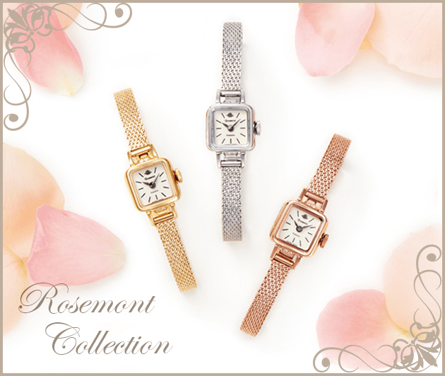 Rosemont Collection