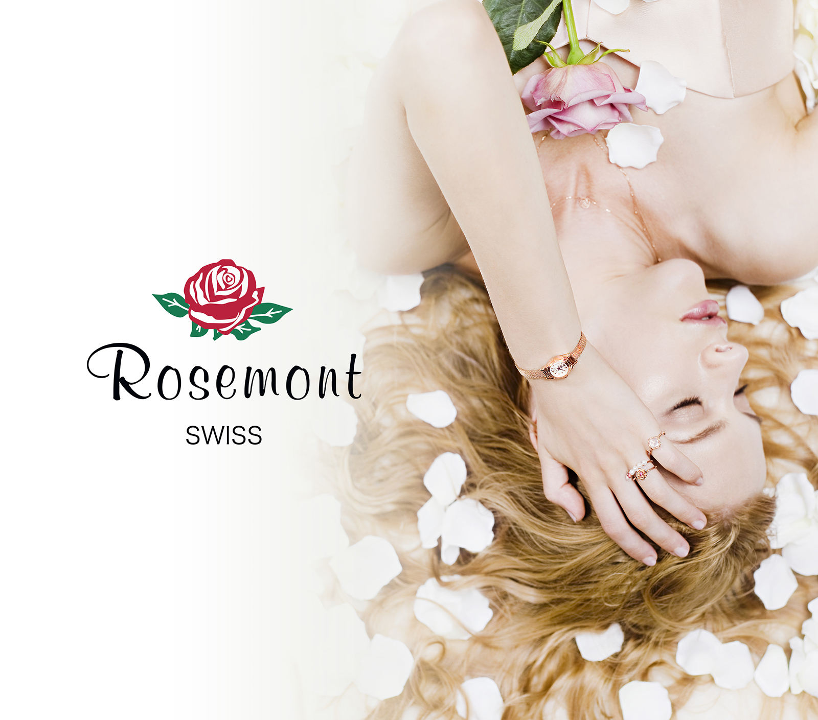 Autumn & Winter 2015 |Rosemont Collection