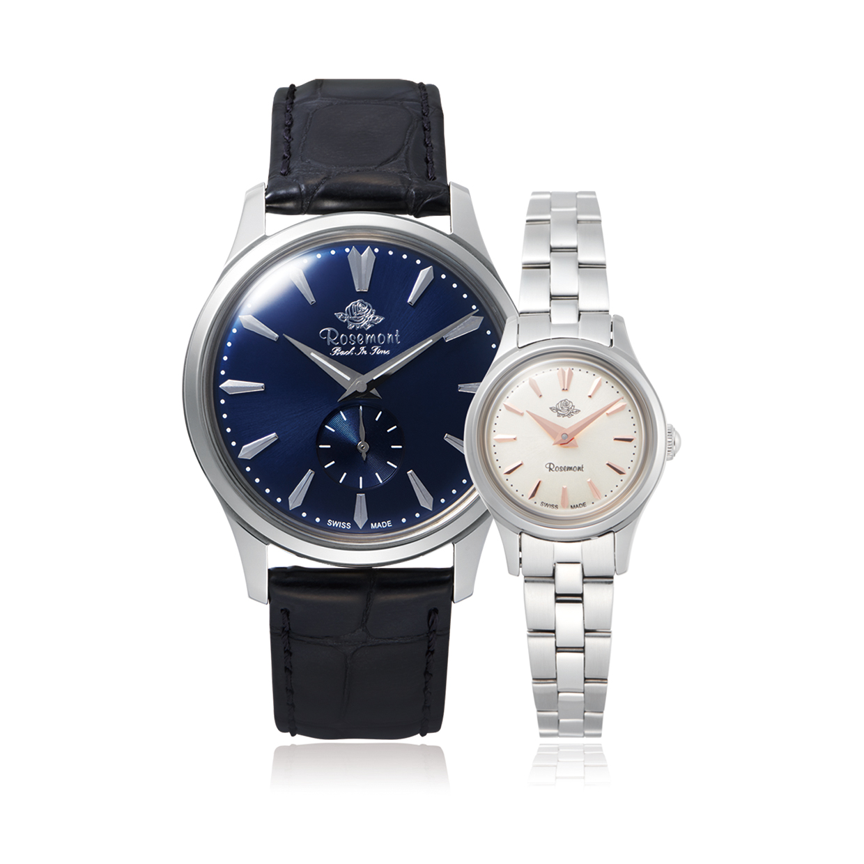 Couple Watches to Make Your Time Together Truly Special