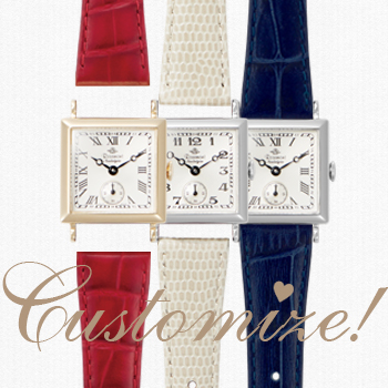 Find your perfect Rosemont Nostalgia Collection watch!